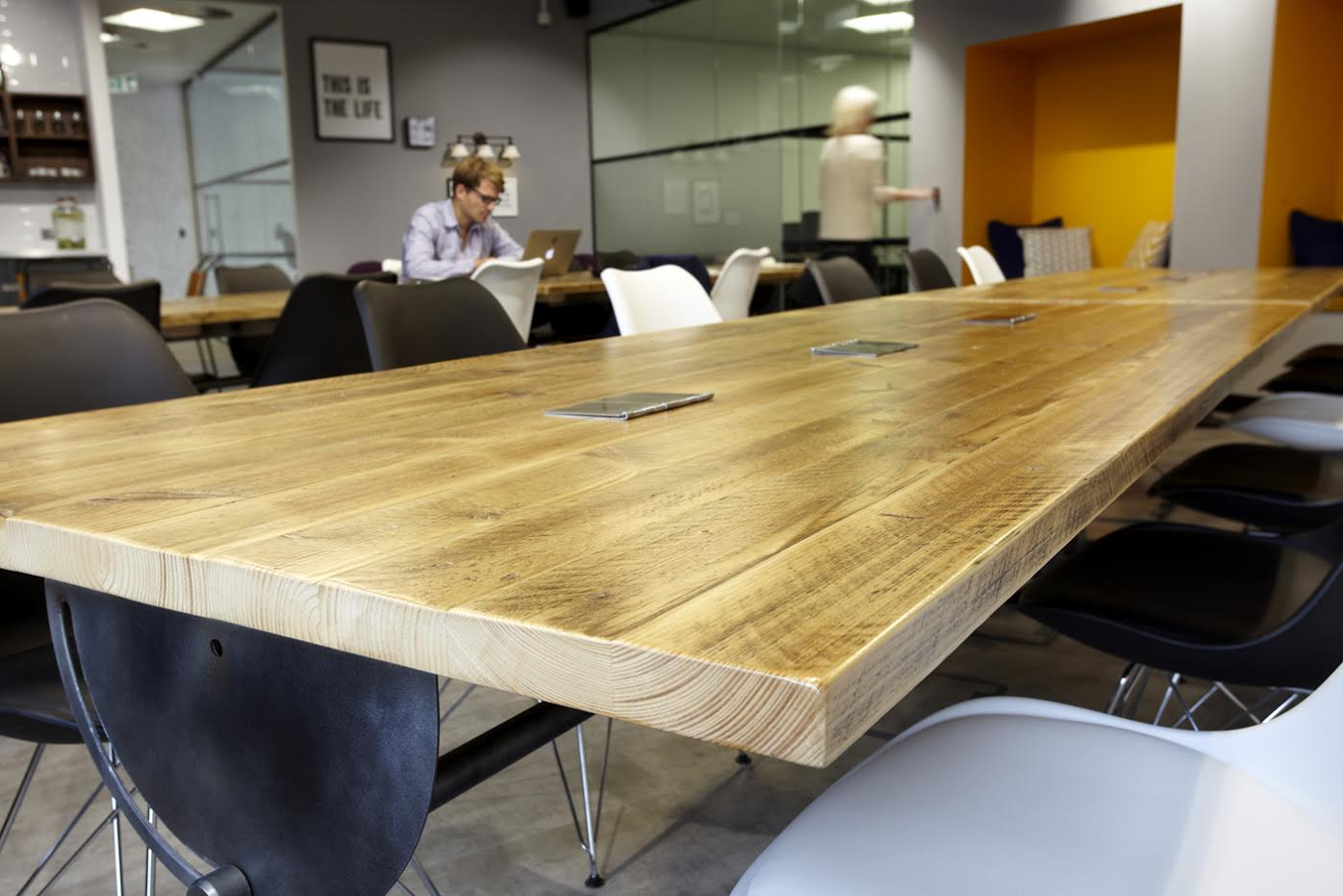 Thirsk Furniture Desking