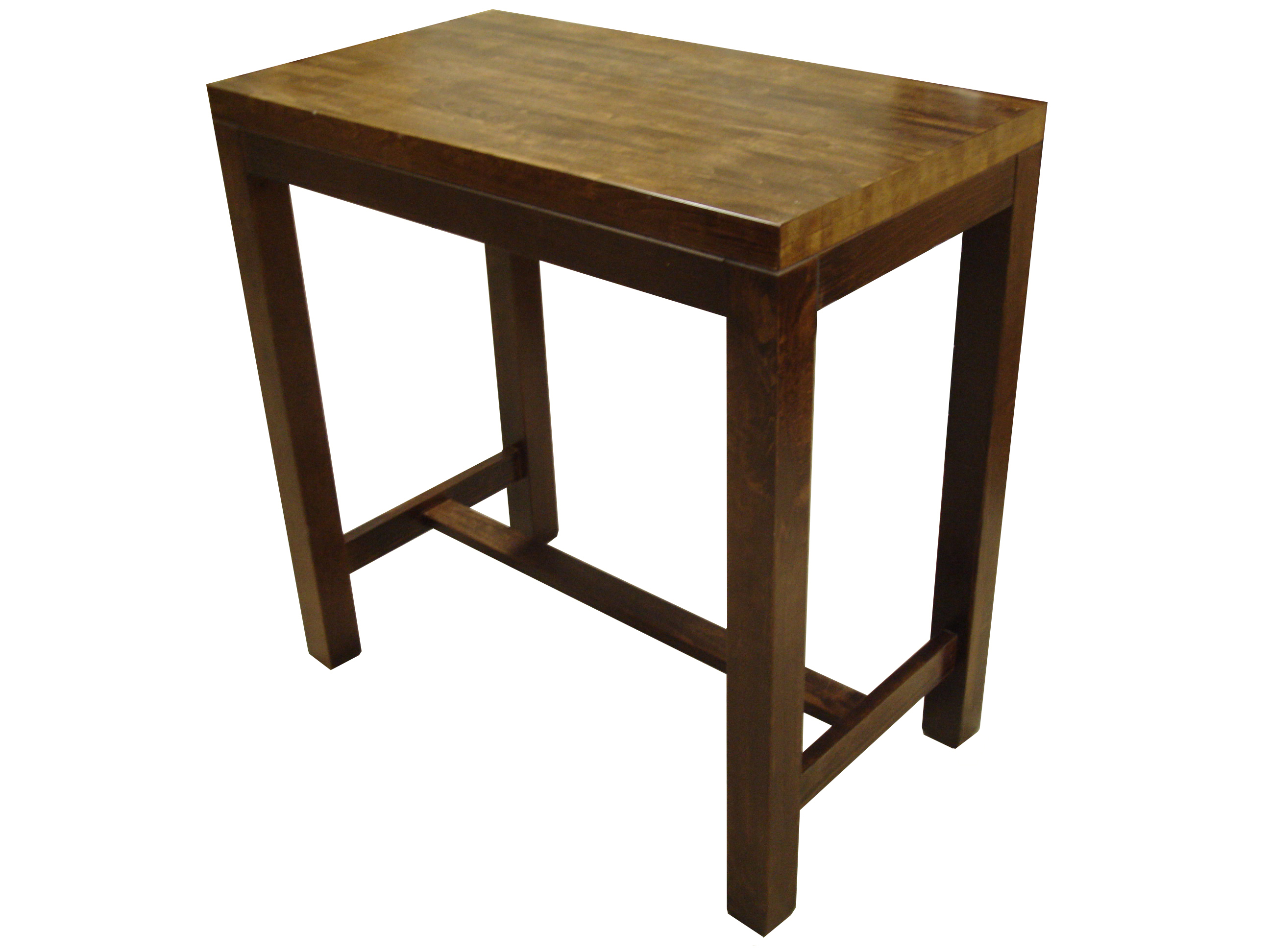 Butcher Block - The heavy duty table top