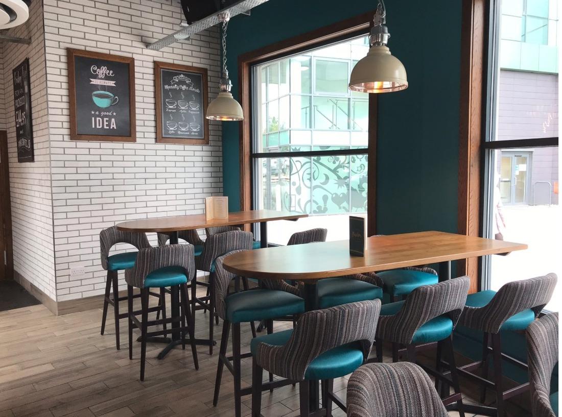 The Pavillion Bar&Kitchen, Barnsley