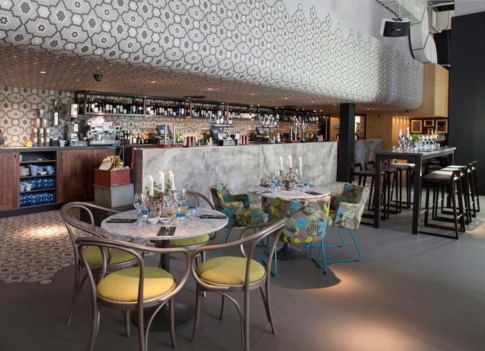 Exclusive Restaurant London Thirsk Furniture