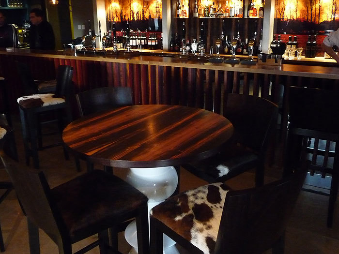 Exclusive Restaurant Cheshire Thirsk Furniture